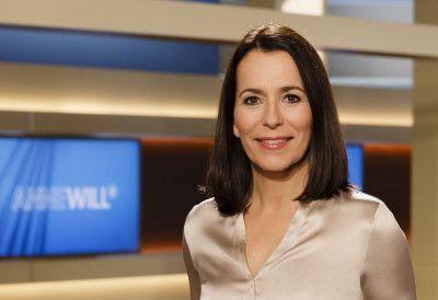 Anne Will im TV – Alles zum Talk-Format der ARD