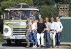 """""""Land und Lecker"""" im WDR Fernsehen."""