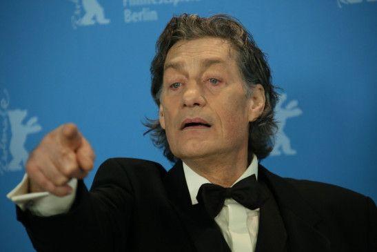 War als Tatort-Kommissar nicht ganz so beliebt: Winfried Glatzeder.