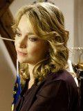 """Beliebter TV-Star: Aglaia Szyszkowitz (hier in der ARD-Produktion """"Am Ende der Lüge"""")."""