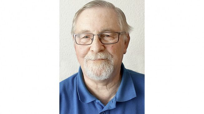 Dr. Günter Rass ist Allgemeinmediziner in Ingolstadt