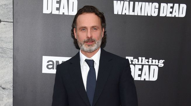 "Andrew Lincoln: Dank ""The Walking Dead"" weltweit bekannt."