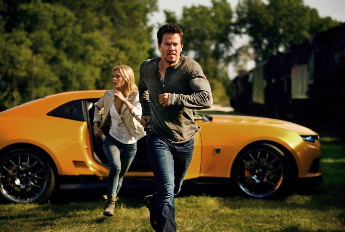 Cade (Mark Wahlberg) weiß sich seiner Haut zu wehren...