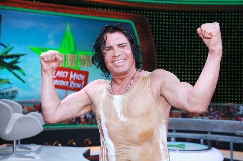 Costa Cordalis konnte sich in der ersten Staffel des Dschungelcamps im Januar 2004 durchsetzen und wurde zum König gewählt.
