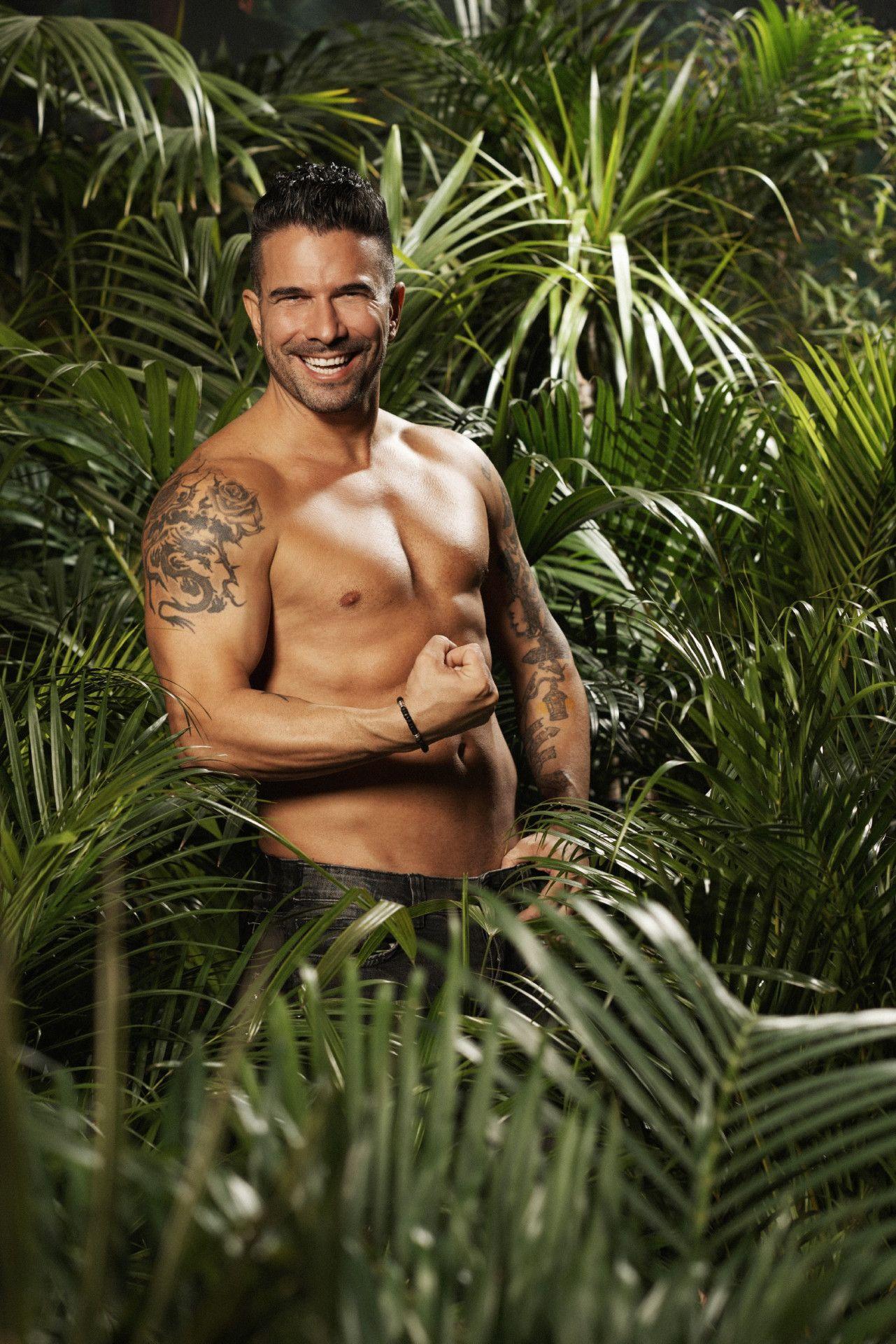 Hobby-Stripper Marc Terenzi wird wohl für den Nackt-Faktor im Dschungelcamp sorgen.