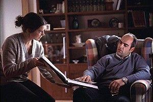 So sieht ein Buch aus! Laia Marull und Luis Tosar als Ehepaar