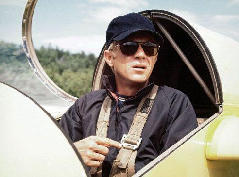 Wo soll ich jetzt hin mit der Kohle? Steve McQueen als Thomas Crown
