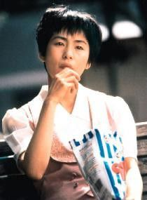 Naomi Nishida will unbedingt an die verschollene  Beute aus einem Bankraub