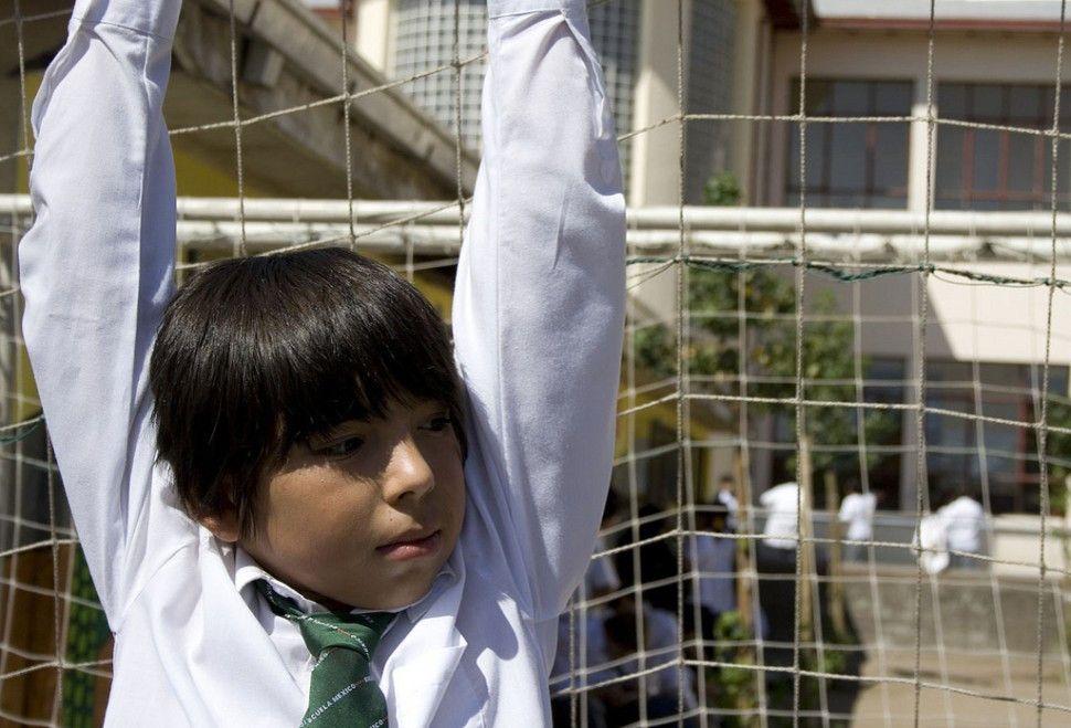 Der Kleine kann nur abhängen! Manuel Hernández als Manuel
