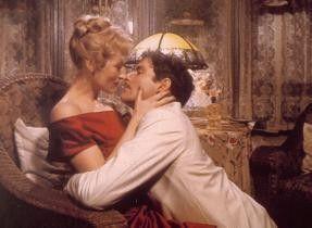 Nun entscheide Dich doch endlich! Meryl Streep und   Kevin Kline