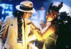 Und bist du nicht willig, so brauch ich Gewalt -  Michael Jackson scheint die Tänzerin anbaggern zu  wollen
