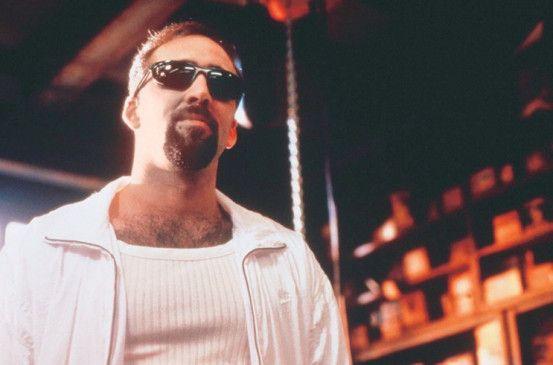 So schnell kommmt keiner in meine Bande! Nicolas Cage als Little Junior