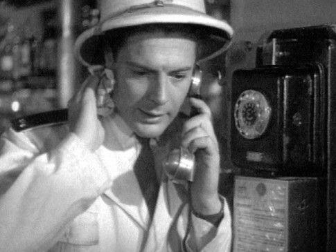 Verkehrspolizist Hercule (Marcello Mastroianni) sucht eine Wohnung
