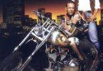 Als Standphoto nicht übel: Mickey Rourke (l.) und Don Johnson als Harley und Marlboro