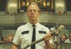 Hat alles im Griff: Bruce Willis als Dorf-Sheriff