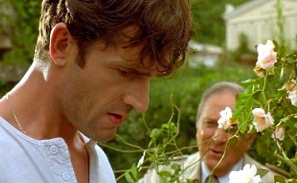 Noch ahnt Francesco (Rupert Everett) nicht, was auf ihn zukommt ...