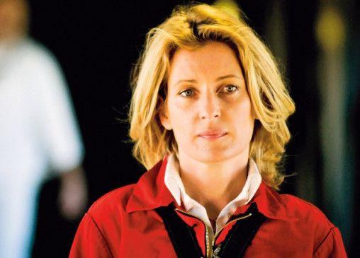 Dann mal auf nach Barcelona: Maria Furtwängler einmal mehr als Christiane Balthasar