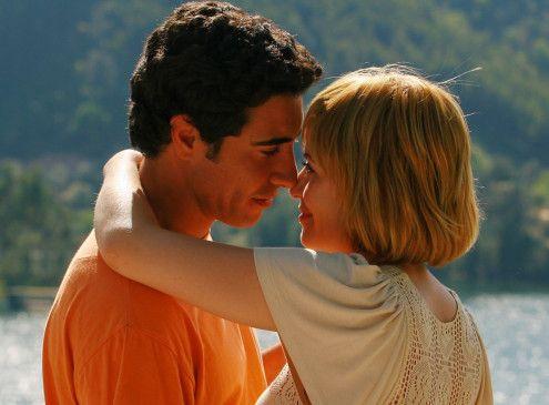 Traute Zweisamkeit mit der Schönheit der Provinz: João Tempera und Maria Adanez