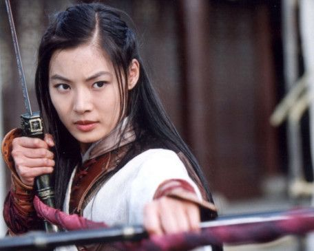 Sie soll den letzten lebenden Prinzen retten: So-yi Yoon
