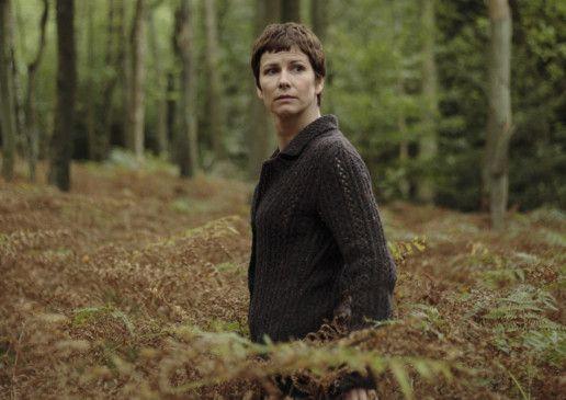 Sieht den Wald vor lauter Bäumen nicht: Sylvana Krappatsch