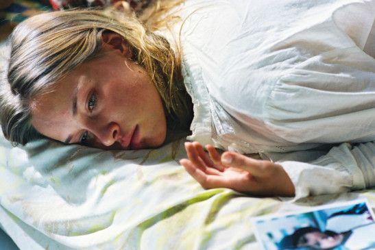 Sie muss viel erleiden: Alicja Bachleda als Veronica