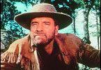 Burt Lancaster als Pelztierjäger Joe Bass