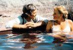 Und, wie ist das Wasser? Steve McQueen und Linda Evans