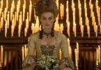 Hat einen schweren Stand: Keira Knightley als Herzogin Georgina