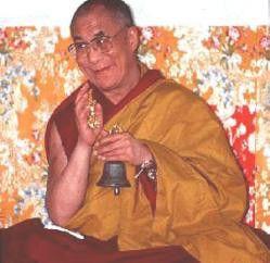 Redselig: Der Dalai Lama
