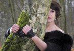 Die Königin (Fanny Ardant) lässt ihrer Verführungskraft im Wald freien Lauf