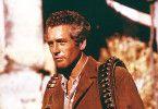 Einer der zwei Banditen! Paul Newman