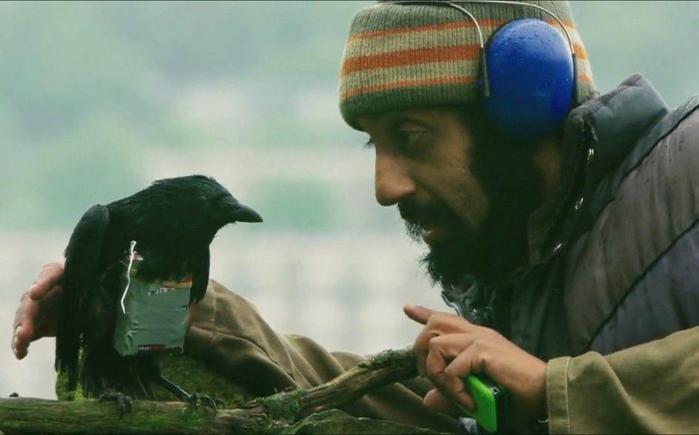 Bombentest in England - Adeel Akhtar als Faisal
