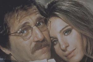 Nach endlosen Streitereien haben Felix (George Segal) und Doris (Barbra Streisand) zueinander gefunden