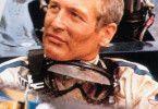 Ja, ist ganz gut, die Maschine! Paul Newman als  Rennfahrer