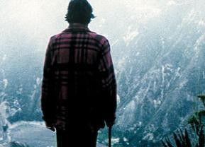 Kalte Gegend hier! Alejandro Ferretis auf der Suche nach dem Sinn des Lebens