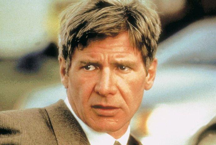 Euch Drogen-Fuzzies werd' ich's zeigen! Harrison Ford als Jack Ryan
