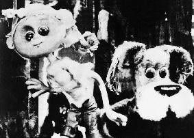 Olli und Pinkus auf innergalaktischer  Abenteuerreise