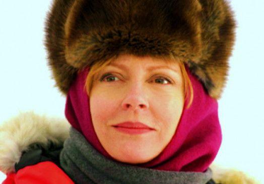 Krank am Südpol: Susan Sarandon als Dr. Nielsen