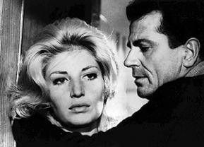 Etwas Liebe gefällig? Monica Vitti und Gabriele Ferzetti