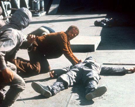 Tja, ich bin schon ganz schön skrupellos: James Caan als Mike Locken