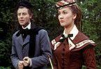 Der Hauslehrer (Gérard Philipe) und das Mädchen Polina (Liselotte Pulver)