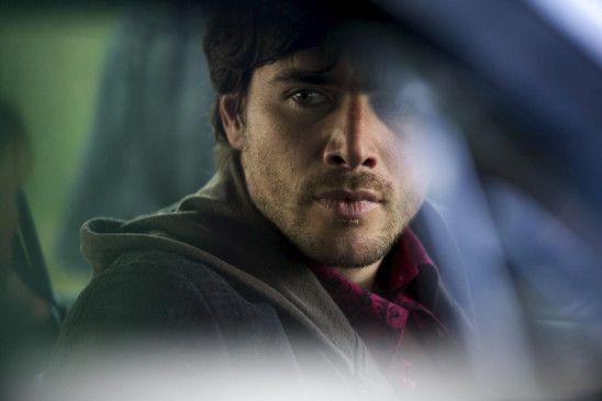 John Hayson (Matthew Settle) bleibt nur eine Nacht, um seine Unschuld zu beweisen