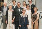 Eine ganz schön Familie! Gruppenbild mit  Armin Mueller-Stahl (M.)