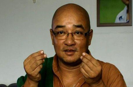 Zarganar, Burmas berühmtester Comedian