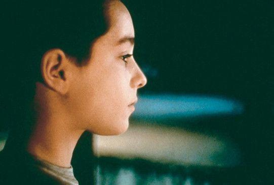 Clément van den Bergh hat Ärger mit seinem Filmvater