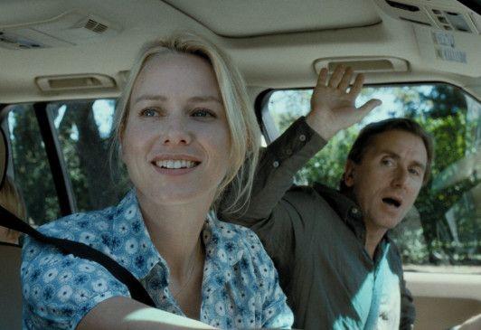 Noch ist alles in Ordnung: Naomi Watts und Tim Roth