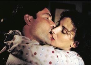 Eine ungestüme Liebe: Marta Belaustegui und Jorge Perugorría