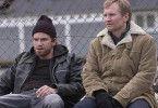 Ungleiche Brüder: Ulrich Thomsen (l.) und Nicolaj Lie Kaas
