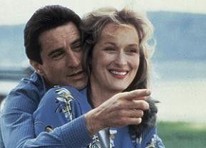 Robert De Niro und Meryl Streep sind frisch verliebt