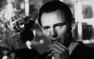 Wie kann ich die Menschen retten? Liam  Neeson als Oskar Schindler